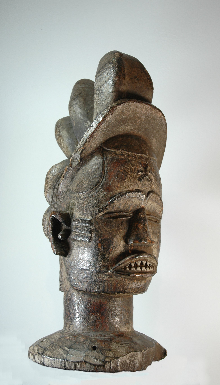 Anjang mask