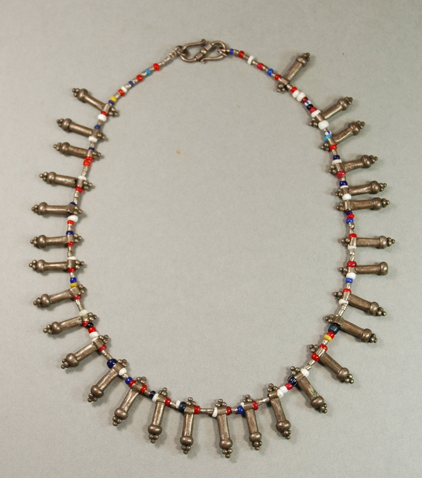 Wollo Oromo necklace