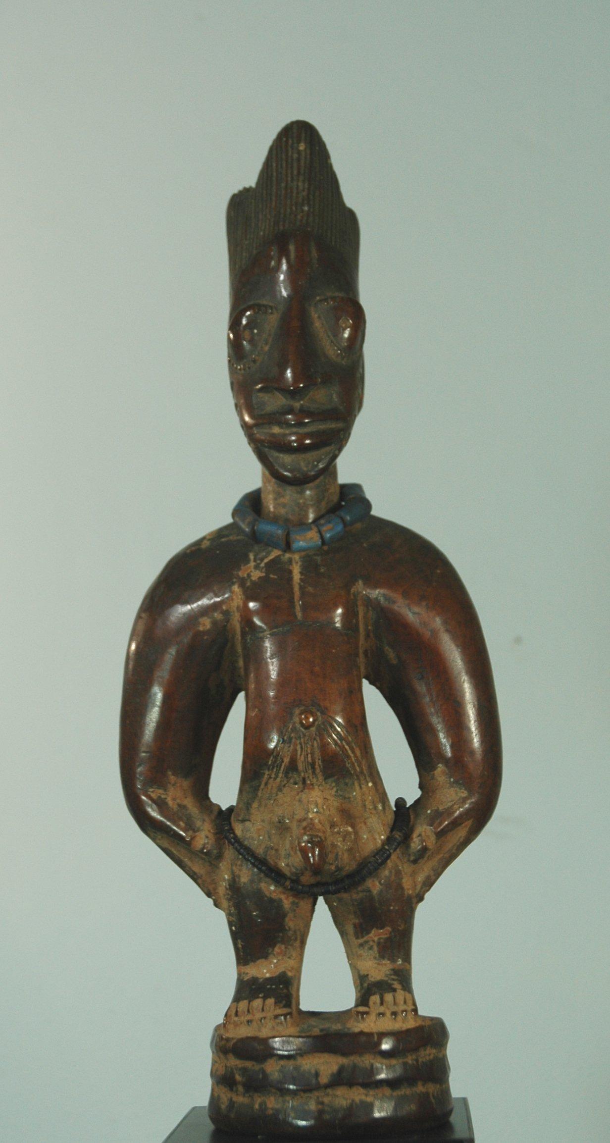 Yoruba igbuke ibeji, Oyo