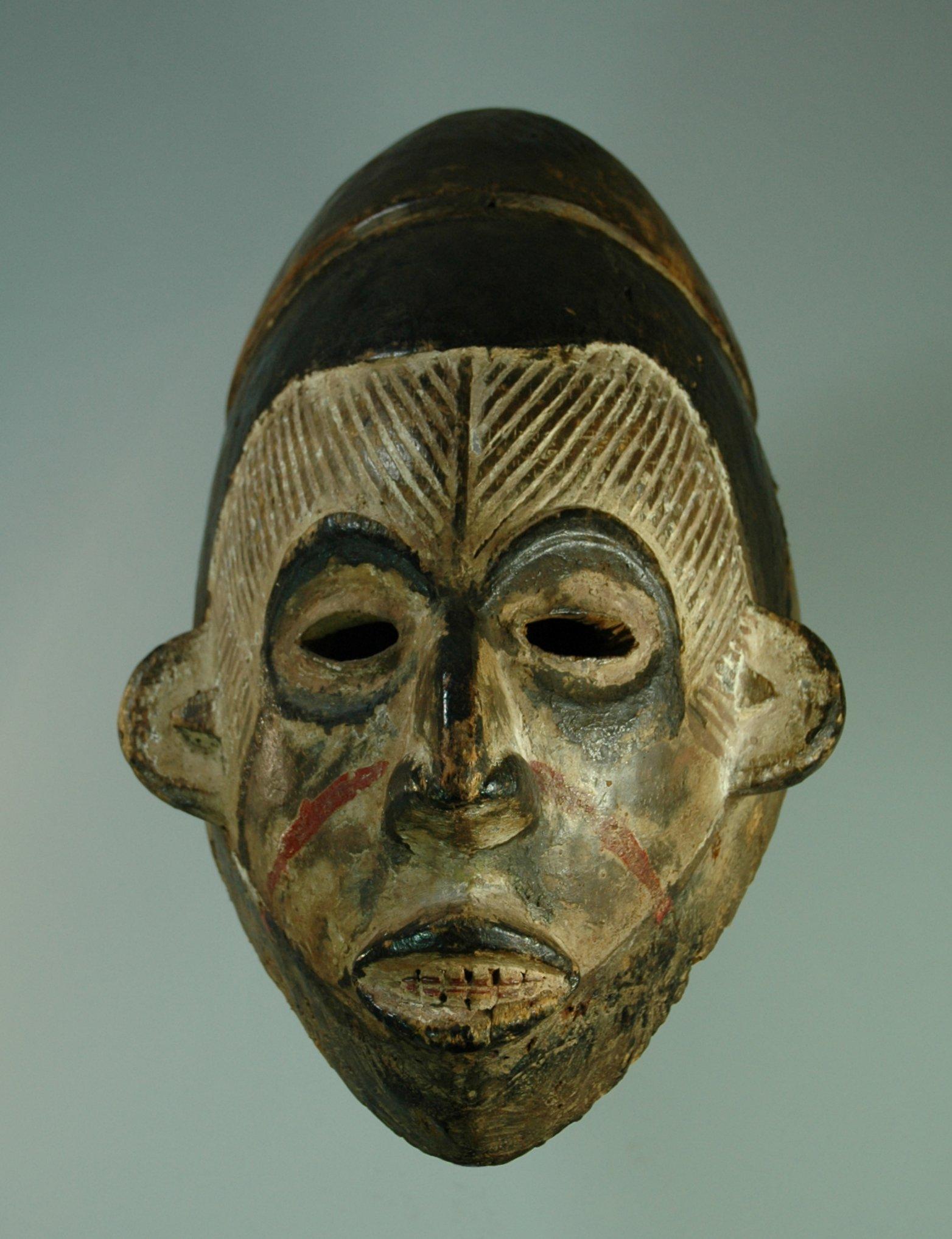 Idoma masker