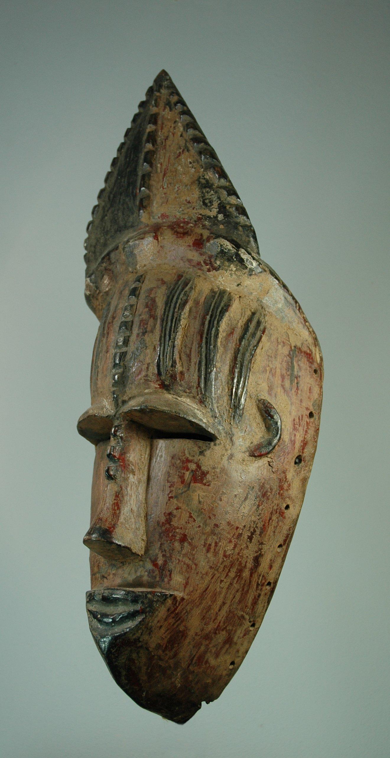 Urhobo masker