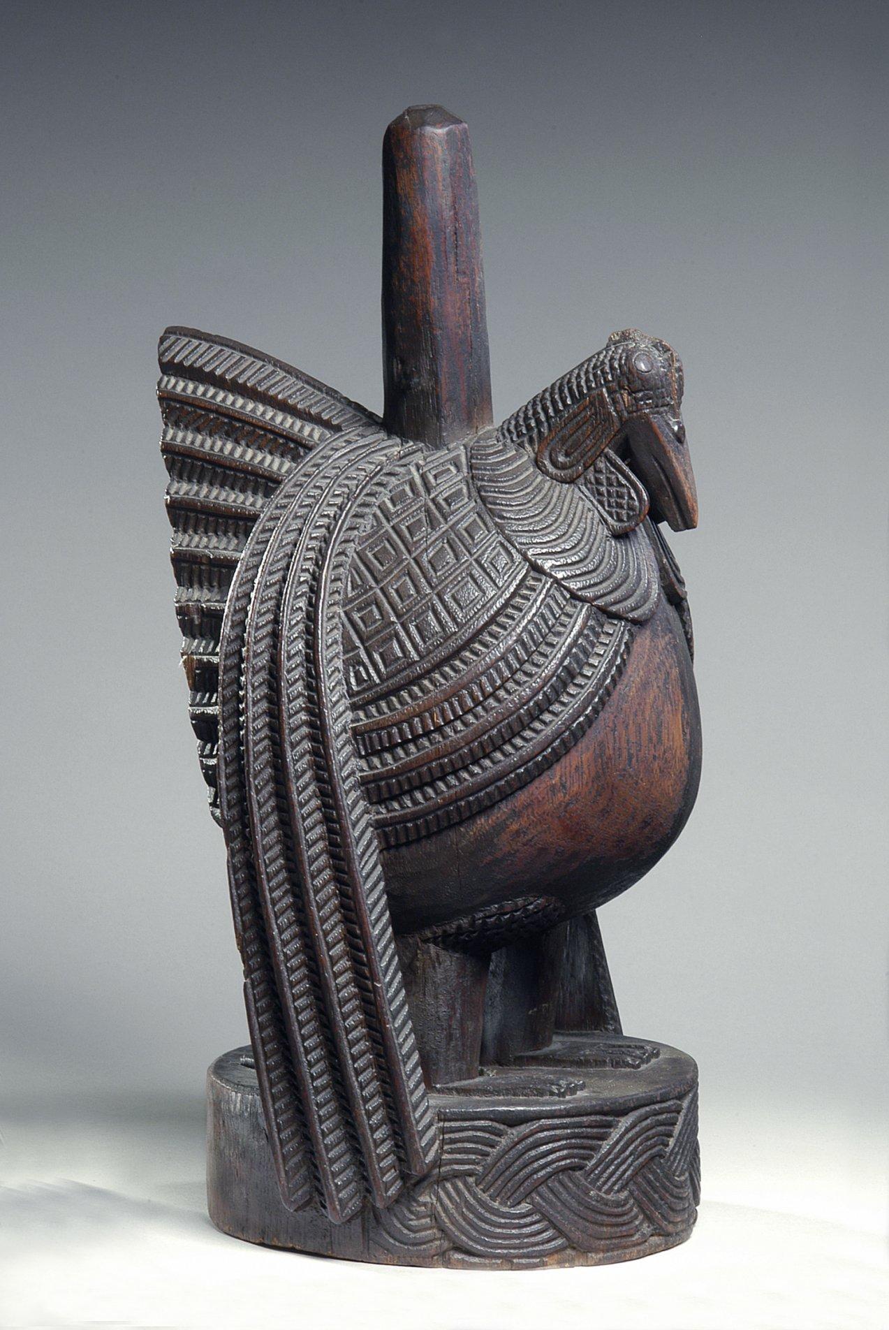 Benin hen