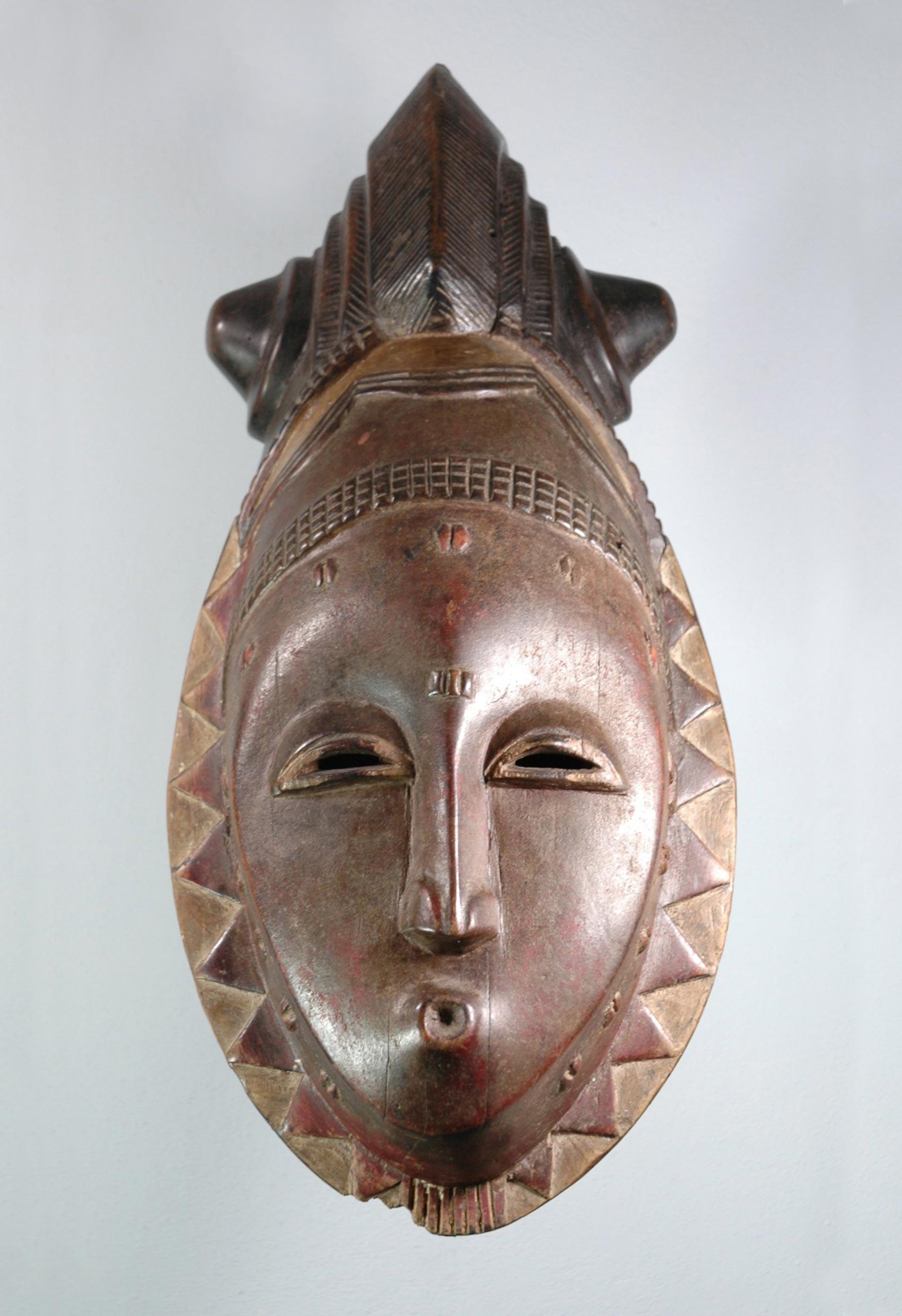 Yaure masker