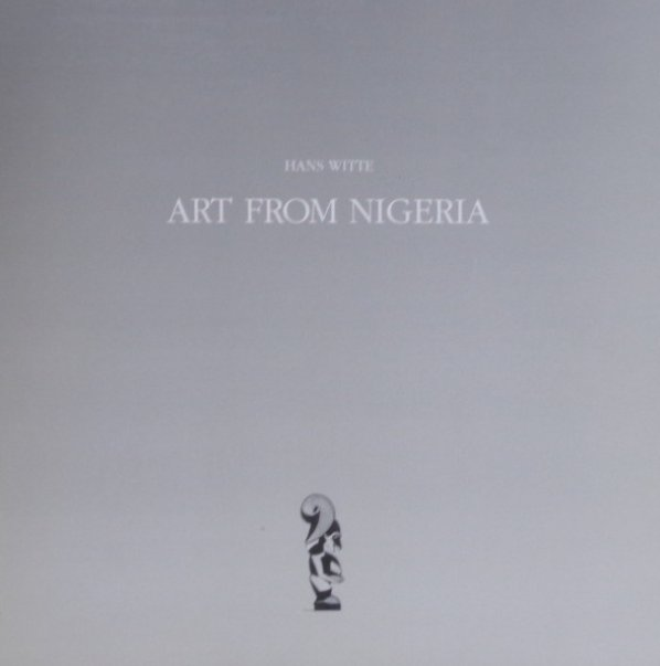 Art from Nigeria Witte v