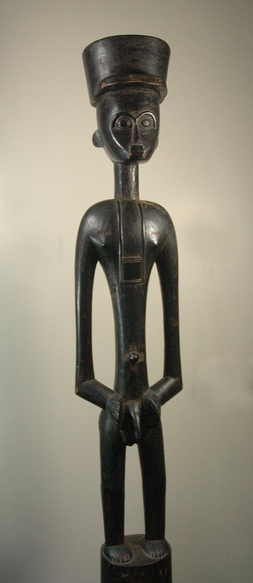 Senufo  Pombibele beeld