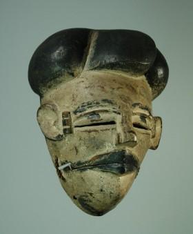 Ogoni elu masker