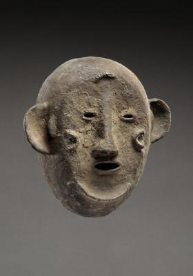 Makonde masker