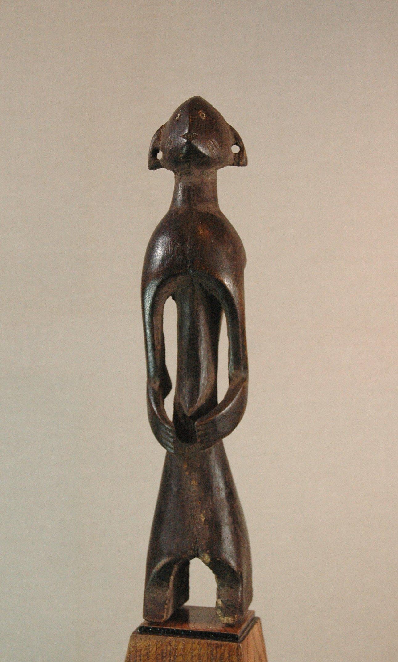 Mumuye beeld